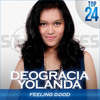 Deogracia Yolanda - Feeling Good (Nina Simone) - Top 24 #SV3