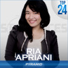 Ria Apriani - Pyramid (Charice) - Top 24 #SV3