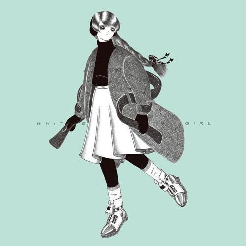 mus.hiba / Slow Snow