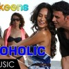 Alcoholic - The Shaukeens - Yo Yo Honey Singh album artwork