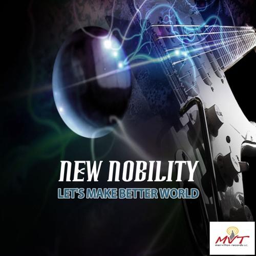Rebel Hero by New Nobility