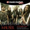 Mauser - Muere y Perdoname @ Music Market