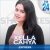 Xella Cahya - Express (Christina Aguilera) - Top 24 #SV3