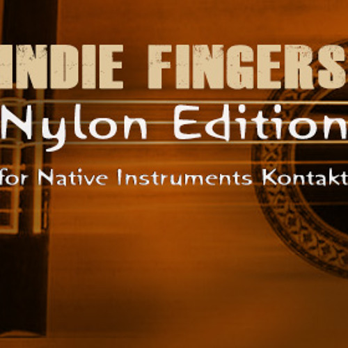 Indie Fingers Volume Five: Nylon Edition