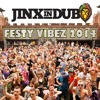 Festy Vibez 2014 Mix