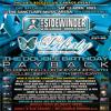 DJ EZ Feat. MC's CKP & Kofi B - Sidewinder & Liberty (2002)