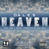 Da L.E.S Ft AKA And Maggz - Heaven Instrumental Remake WITH ORIGINAL HOOK[Prod By Wizdomination]