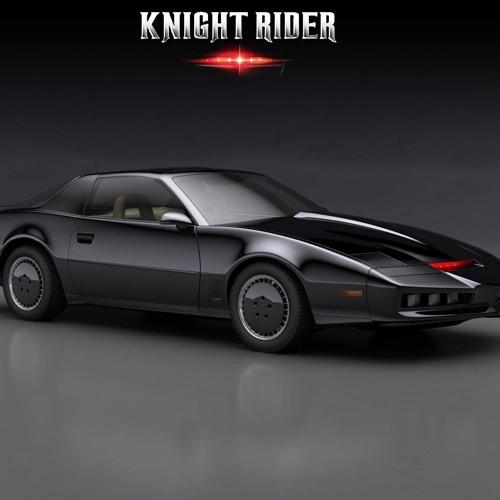 Knight Rider - Theme ( Fikret Kisa 2006 Demo )