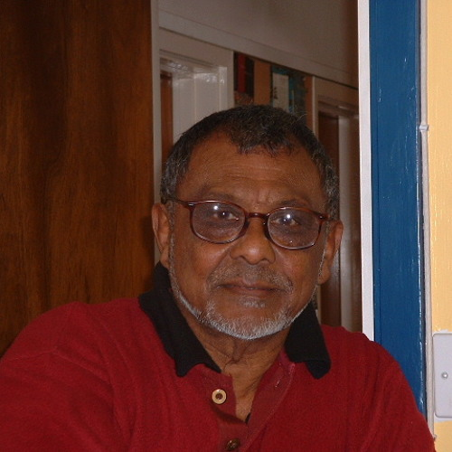 Interview with A.Sivanandan by Avery Gordon