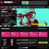 Noraj Cue @ FriskyRadio (artist of the week / Sept 2014) [ download ✔ // playlist ✔ ]