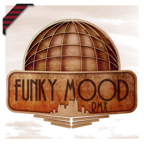 Some funky mood remix