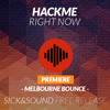 HackMe - Right Now