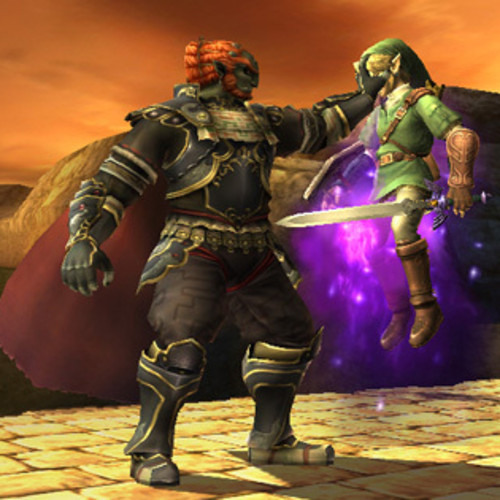 Ganondorf (The Re-Dub) [FREE DOWNLOAD]