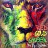 BEST REGGAE RIDDIM SELECTION / RED GOLD & GREEN