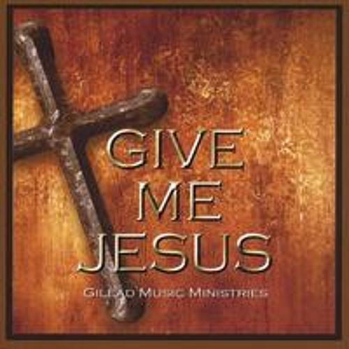 Give Me Jesus (Leyland Band)