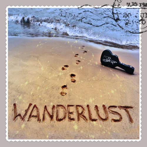 Scar (the band) Wanderlust