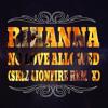 Rihanna - No Love Allowed (Sk8z Lionfire Remix)