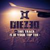 Diezeo - In Your Top Ten (Instumental Version)