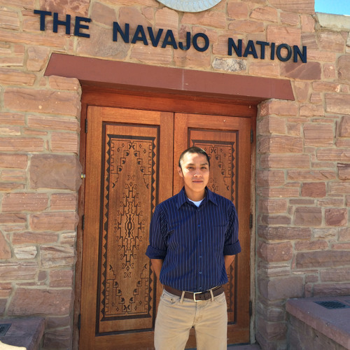 Episode 4A: A New Generation In The Navajo Nation