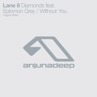 Lane 8 Diamonds (Ft. Solomon Grey) Artwork