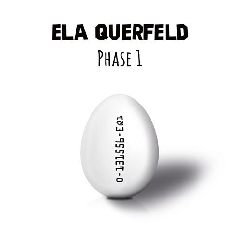 "FUSSSPUREN - Ela Querfeld (EP ""Phase 1"", VÖ: 03.10.14)"