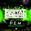 P.E.M - People Chasing (Original Mix) [Digital Empire Records] [Release Date: Oct 14]