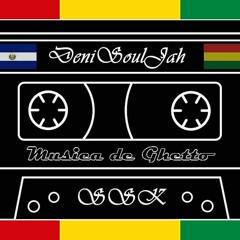 Soyafari SK(MC DSJ)-Musica De Ghetto