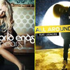 All Around The World Ends (vs Justin Bieber Feat Luda Chris & Britney Spears)