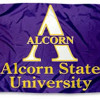 Alcorn State University - Throw your tomahawk