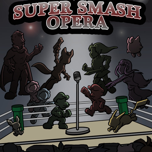Super Smash Opera - demo
