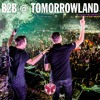 Hardwell & Tiësto Back2Back At Tomorrowland 2014
