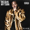 Big Quis (My Turn Album 2014) Menace To Society ft Roc