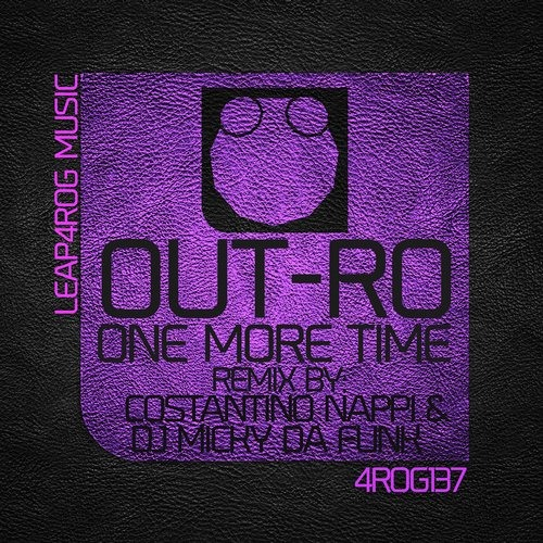 Out - RO - One More Time (Original Mix)