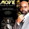 MOVIE PREMIER PARTY The Real Rick Ross!