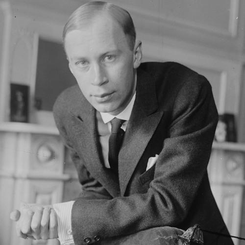 Prokofiev Quintet, Movement 5 - Allegro Precipitato