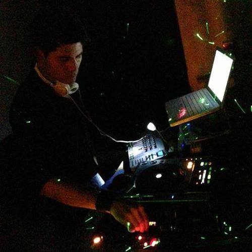 Frangellico@KIKA - Warm Up For Martin Garcia - October  2010 (low audio qlty.)