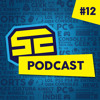 Podcast#12 - Star Citizen, Amplitude, Filme de Angry Birds e jogos para crianças