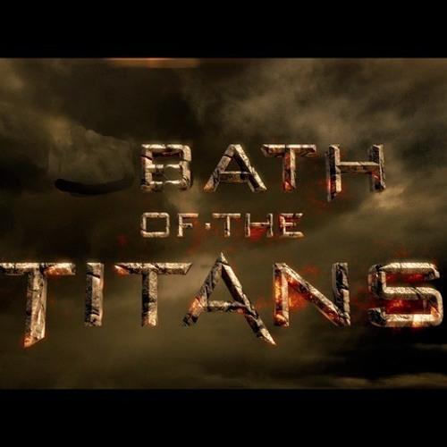 Bath of the Titans