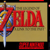 The Legend of Zelda - A Link To The Past - Lost Woods (Forest)
