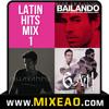Latin Hits Mix 1 ::: Bailando - Enrique Iglesias / 6 am - J Balvin / Humanos a Marte - Chayanne