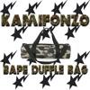 Kami Fonzo x L E A N G O D // Bape Duffle Bag (Prod. $ly Ranger)