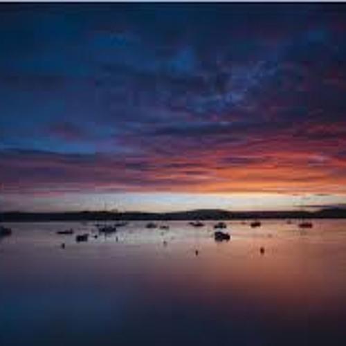 Portrait Of The Exe Estuary (Sibelius 7 audio)