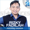 Rizky Fadilah - Paranoid Android (Radiohead) - TOP 24 #SV3 MP3 Download