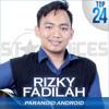 Rizky Fadilah - Paranoid Android (Radiohead) - TOP 24 #SV3