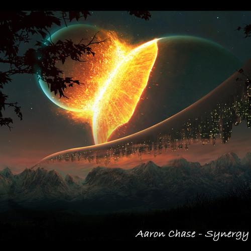 Aaron Chase - Synergy (Original Mix)