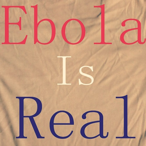 fight ebola by s-man