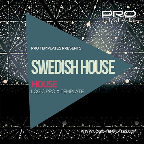 Swedish House Logic X Pro Template