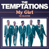 My Girl by Temptations (Cover By Moody Mo)