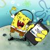 SpongeBob SquarePants Production Music - Er Indoors