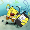 SpongeBob SquarePants Production Music - Comic Walk